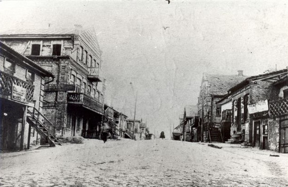 "Pre-Revolution photo of Shepetovka. From <a href=""http://photohunt.org.ua/Shepetovka.html"">photohunt.org.ua</a>"